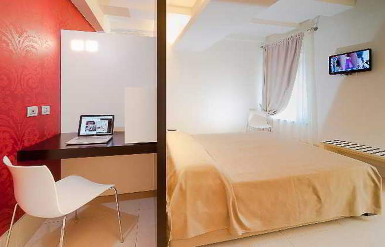 Savoy Parma - Room - 3