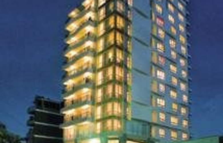 Starlet - Hotel - 0