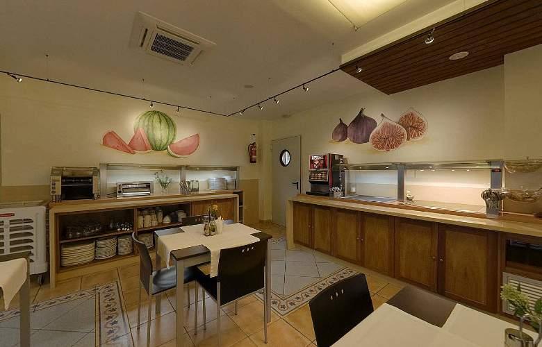 Lux Isla - Restaurant - 5