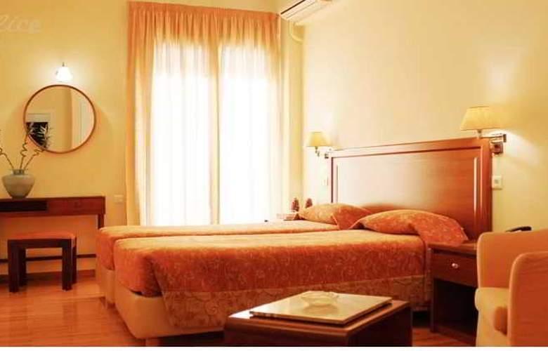 Delice Aparthotel - Room - 3
