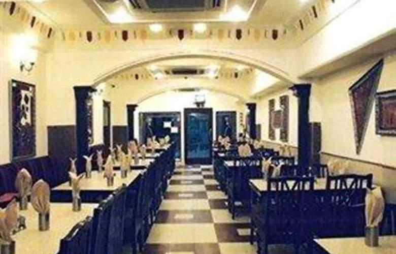 Swati - Restaurant - 8