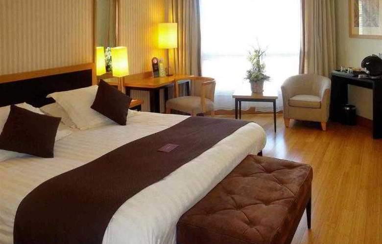 Mercure Montpellier Antigone - Hotel - 24