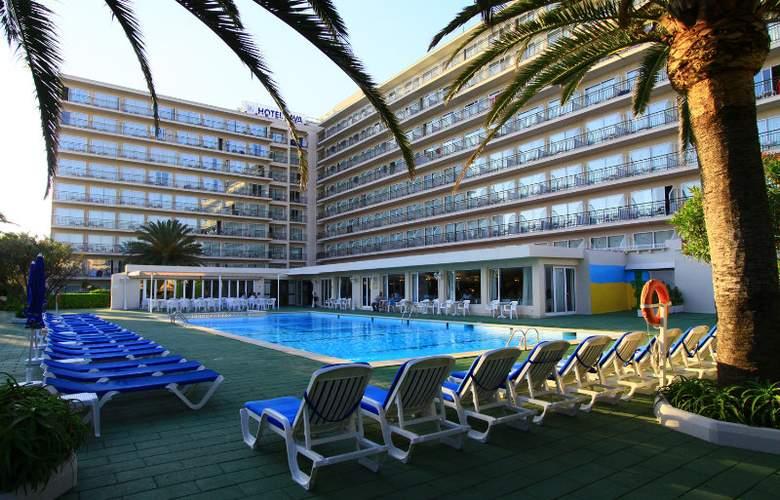 BG Hotel Java - Pool - 9