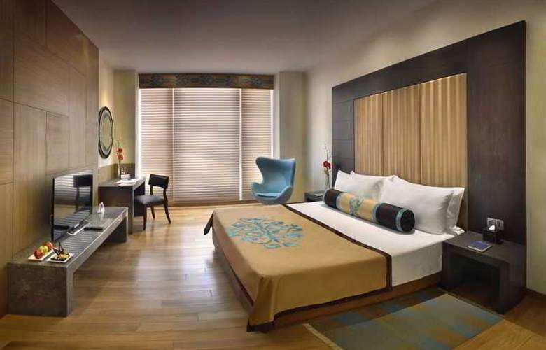 The Lalit Great Eastern Kolkata - Room - 6