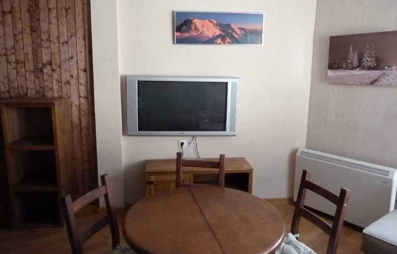 Apartamentos Bulgaria - Room - 24