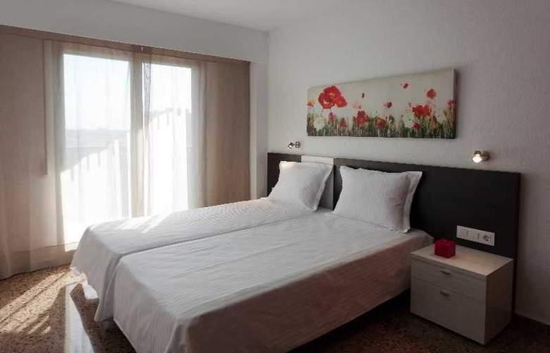 Pío XII Apartments Valencia - Room - 21