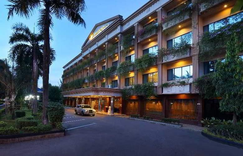 Goodway Hotel Batam - Hotel - 0
