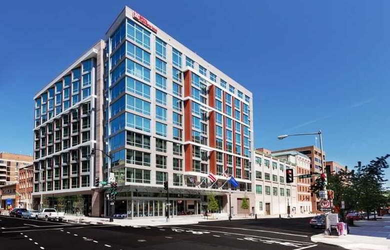 Hilton Garden Inn DC/Georgetown Area - Hotel - 7