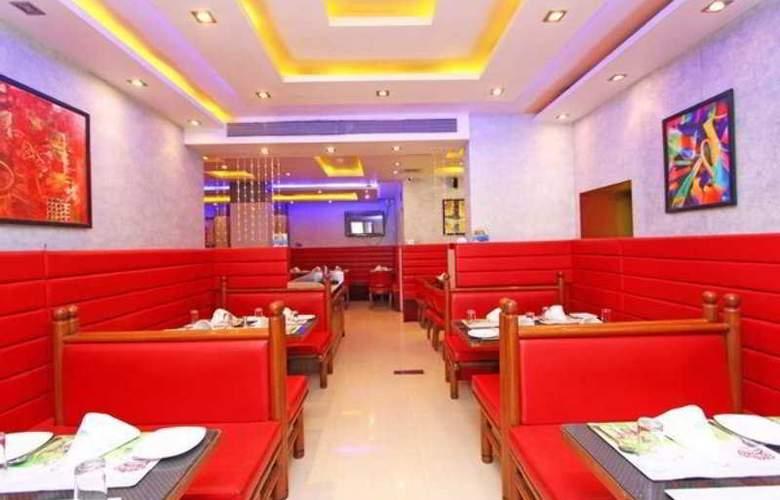 Hotel Avon Ruby - Restaurant - 8
