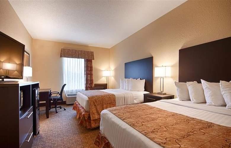 Best Western Teal Lake Inn - Room - 39