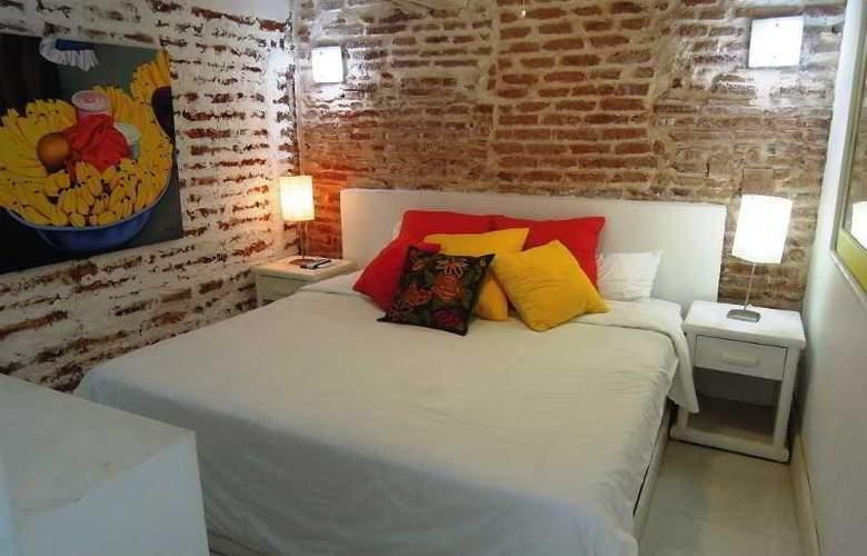 Santo Domingo Boutique Hotel - Room - 6
