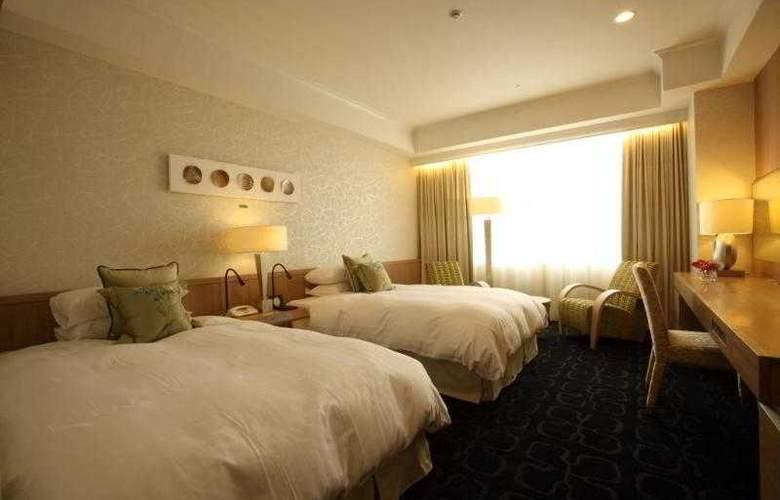 Nikko Kanazawa - Hotel - 10