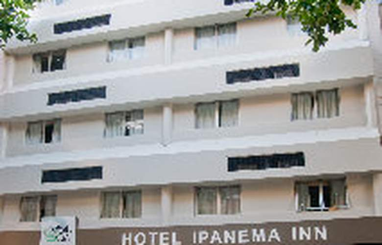 Ipanema Inn - General - 0