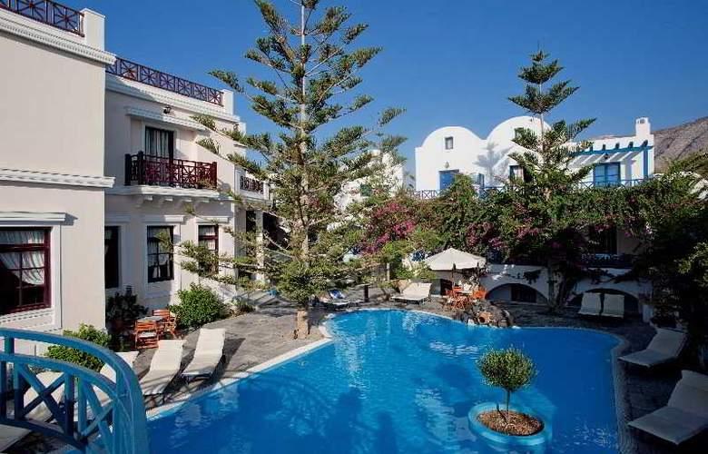 Veggera Hotel - Pool - 15