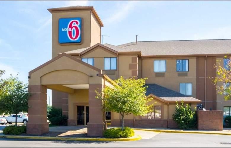 Motel 6 Indianapolis - Airport - Hotel - 0