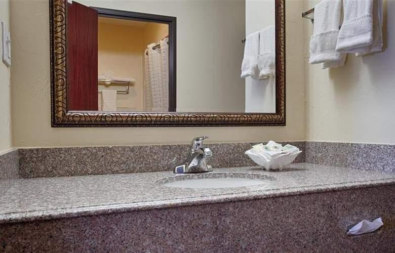 Best Western Greentree Inn & Suites - Room - 125