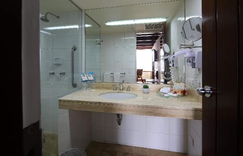 Casa Andina Premium Miraflores - Room - 11