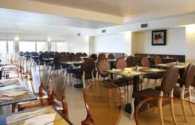 Golden Beach Crete - Restaurant - 9