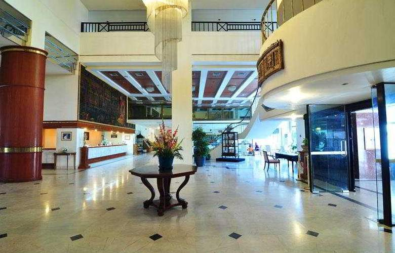 Thavorn Grand Plaza Hotel - General - 1