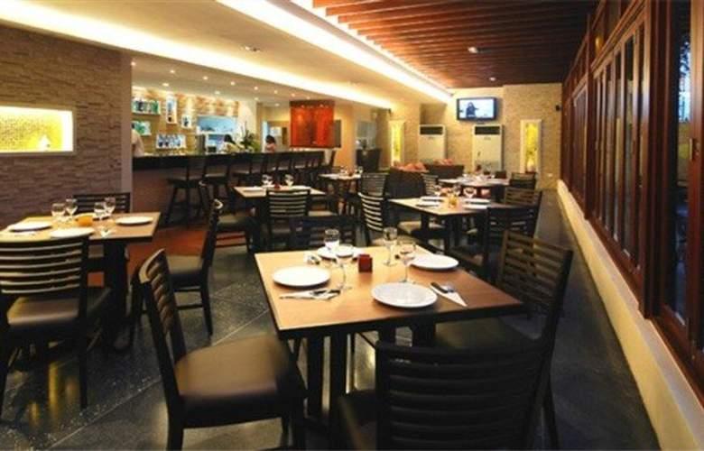 Navalai River Resort - Restaurant - 18