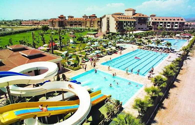 Primasol Hane Family Resort - Pool - 4