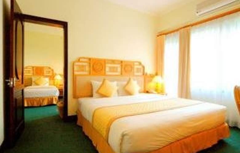 Huong Giang Hue - Room - 2