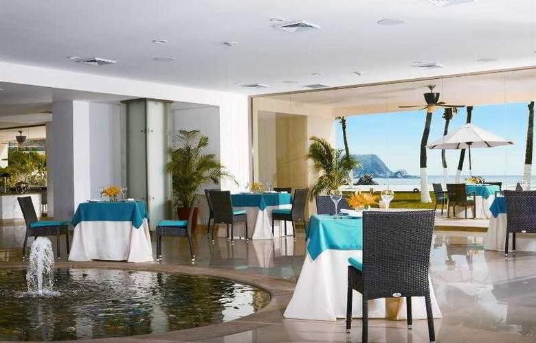 Dreams Huatulco Resort & Spa All Inclusive - Hotel - 5