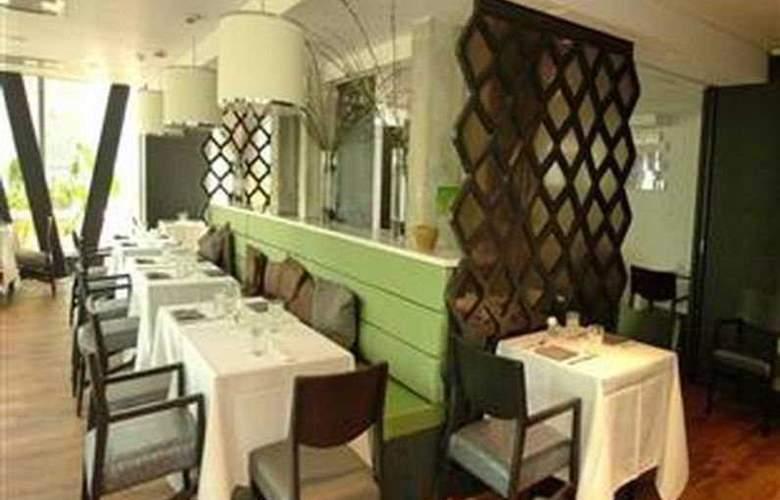 Hangout @ Mt Emily - Restaurant - 9