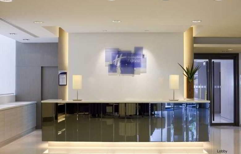 Holiday Inn Express Taichung Park - General - 4