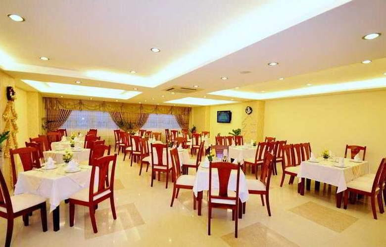 Hoang Hai Long 2 Hotel - Restaurant - 7