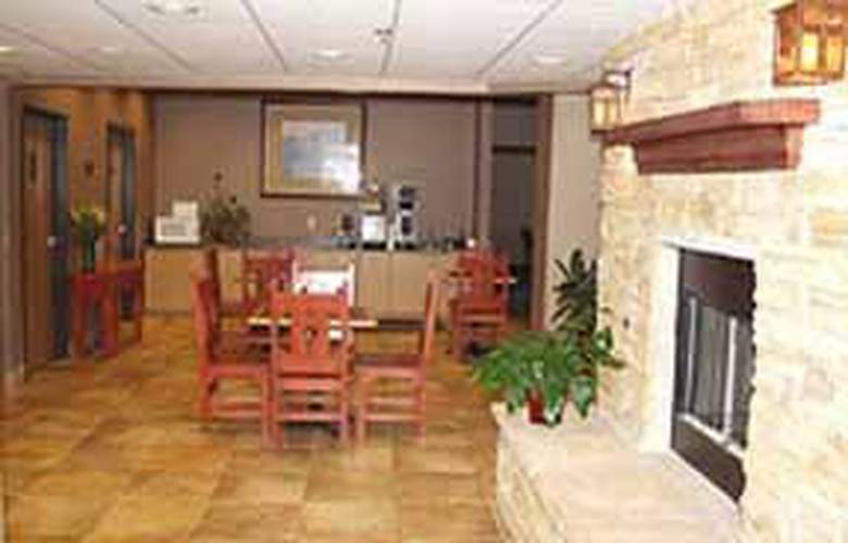 Comfort Inn Midtown (Ruidoso) - General - 2