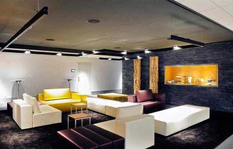 Pullman Eindhoven Cocagne - Hotel - 21