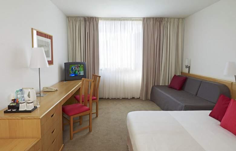 Novotel Szczecin - Room - 11
