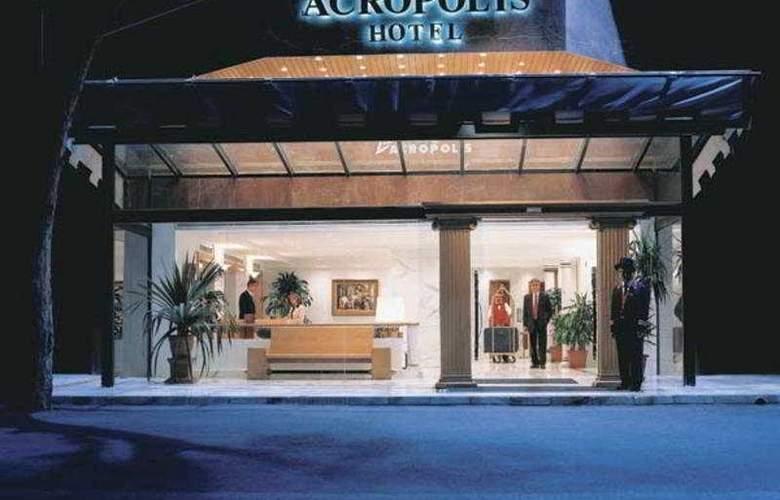 Acropolis - Hotel - 0
