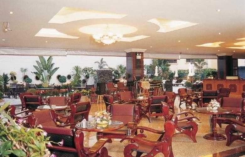 LK Pavilion - Restaurant - 9