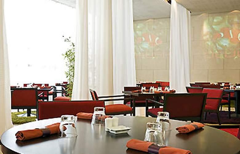 Novotel Casablanca City Centre - Restaurant - 10