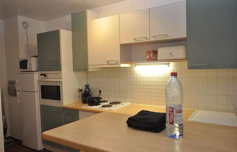 Arsonval One Bedroom Apartment - Hotel - 1