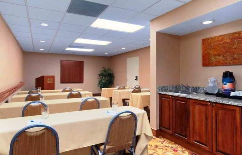 Homewood Suites by Hilton Baton Rouge - Conference - 2