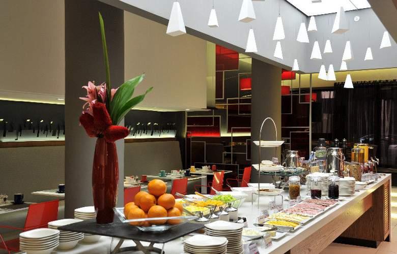 Park Inn by Radisson Cape Town Foreshore - Restaurant - 5