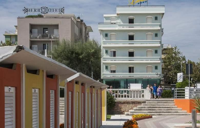 Levante - Hotel - 7