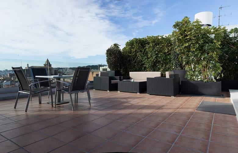 Almudaina - Terrace - 26