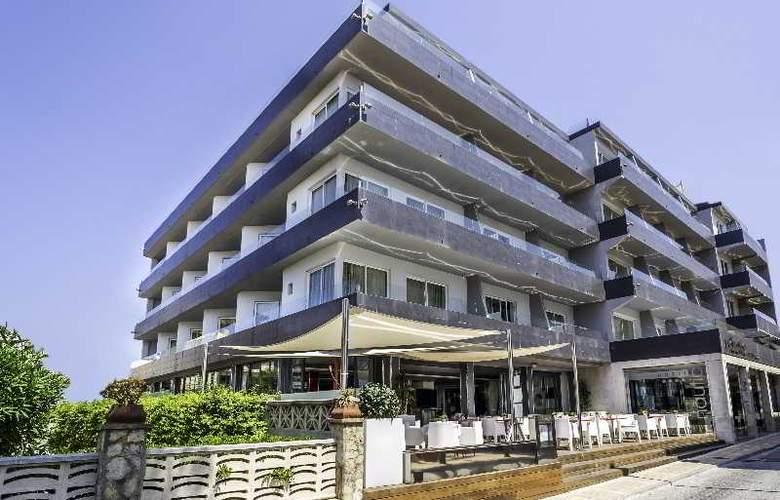 Nautic Hotel and Spa - Hotel - 9