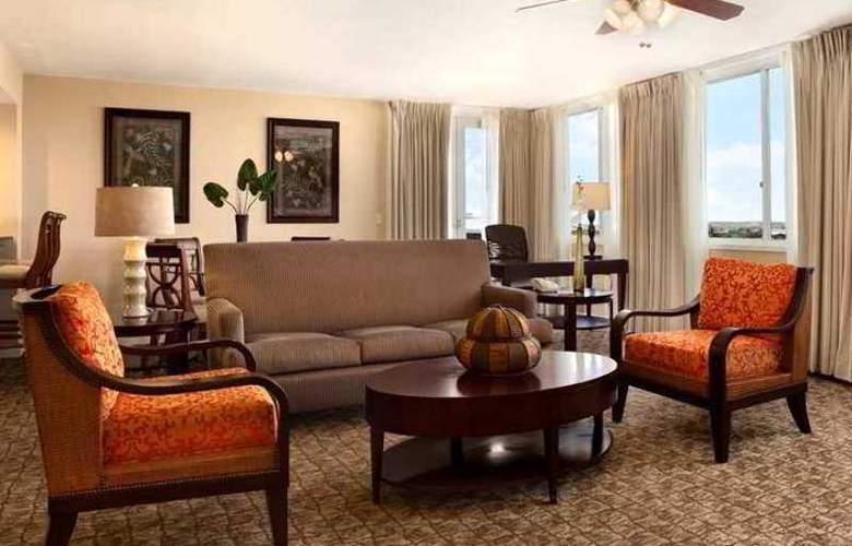 Hilton Deerfield Beach- Boca Raton - Hotel - 8