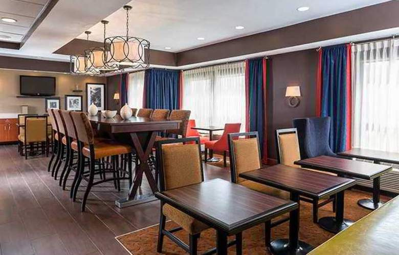 Hampton Inn Findlay - Hotel - 0