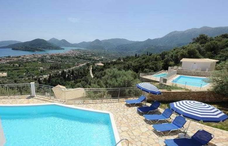 Villas Odysseas - Pool - 6