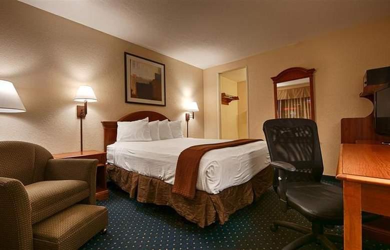 Best Western Country Inn Poway - Room - 21