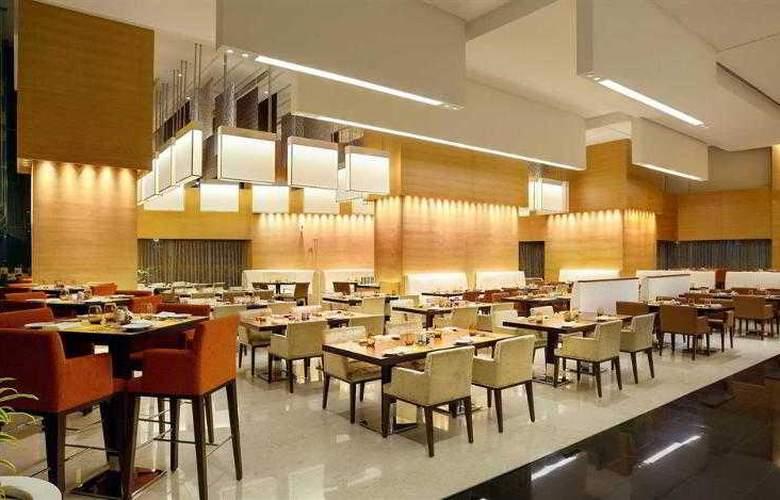 Novotel Pune Nagar Road - Hotel - 20