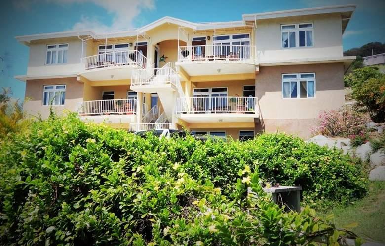 Gordian Terrace - Hotel - 4