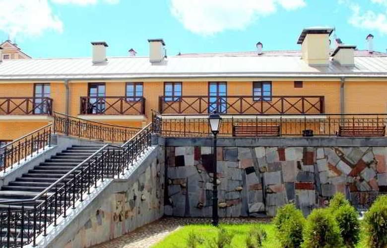 Monastyrski Hotel - Hotel - 5