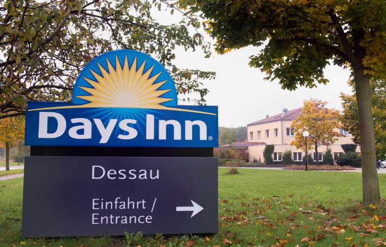 Days Inn Dessau - Hotel - 0